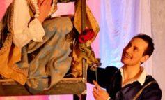 Musical-Weltpremiere: Romeo + Julia - auf den Flügeln der Liebe