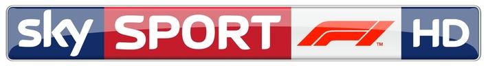 Es wird wieder laut! Die Formel 1® kehrt zu Sky Deutschland zurück