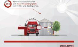 Nord-Stream-2: Rund 90 Prozent der deutschen Verbraucher wollen keine Energie-Importe