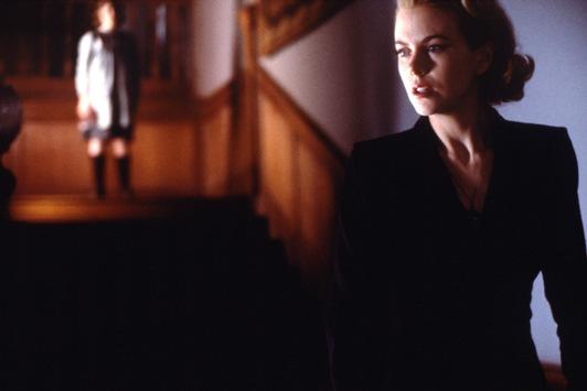 """""""Blindlings in etwas hineinspringen - so ist mein ganzes Leben""""  Nicole Kidman im TELE 5-Interview"""