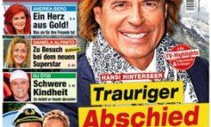 Roland Kaiser macht sich Sorgen um den Zustand der Welt / Trotzdem blickt der Schlagerstar optimistisch in die Zukunft