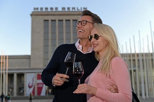 WEINmesse berlin bringt edle Tropfen in die Hauptstadt