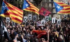 Generalstreik legt Katalonien lahm