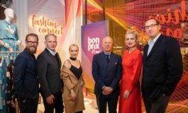 fashion connect: Heute eröffnet der bonprix Pilot Store in Hamburg - Exklusives Opening mit geladenen Gästen am Vorabend