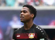 Europa League: Leverkusen gegen Krasnodar ausgeschieden