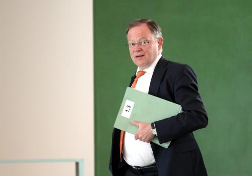Weil begrüßt Hartz-IV-Beschluss der SPD-Spitze