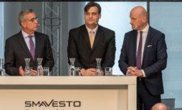 """Der neue Robo-Advisor """"Smavesto"""" / individuelle digitale Vermögensverwaltung aus Bremen, einfach und online"""