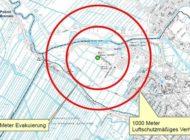 POL-HB: Nr.: 0202 --Entschärfung von zwei Fliegerbomben--