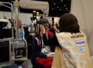 ZVA-Presseinformation: Special Olympics: Opening-Eyes-Programm sorgt für gute Sicht bei Athleten