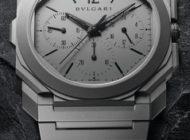 Bvlgari sprengt die Grenzen der Schweizer Uhrmacherkunst