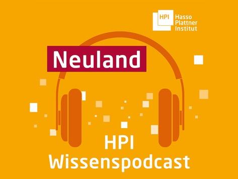 HPI-Wissenspodcast Neuland: Wie umgehen mit dem Hass im Netz?