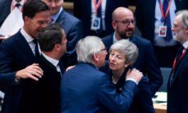 EU erwägt Brexit-Verschiebung – bis im Mai