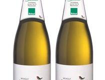 Premiere: Bioland-Weine bei Lidl / Heimische Weißweine vom Bioland-Winzer im Mai bundesweit in Aktion sowie in Berlin dauerhaft erhältlich