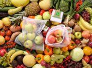 """""""Dein Vitaminnetz"""": Lidl führt Mehrwegnetz für unverpacktes Obst und Gemüse ein"""