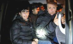 Bundespolizeidirektion München: Mutmaßlicher Schleuser flüchtet vor Polizei in Fluss - Unbekannter Pkw-Fahrer bringt zehn Migranten über die Grenze und entzieht sich der Kontrolle