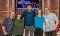 """Das Erste: Spannende Ratewoche mit """"Tatort""""-Stars bei """"Wer weiß denn sowas?""""  Das Wissensquiz vom 25. bis 29. März 2019 um 18:00 Uhr im Ersten"""