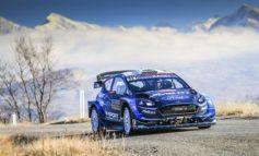 10.000 Kurven und ein Ziel: M-Sport Ford will auch bei der WM-Rallye Korsika aufs Podium springen