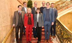 """Verhaltenökonomin Marie Claire Villeval: """"Erfolgreiches Teamwork braucht Leadership"""""""
