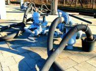 ZOLL-BB: Steuerhinterziehung in Höhe von 100 Millionen Euro durch Verkauf von Heizöl als Dieselkraftstoff