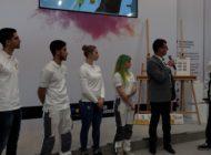 Verstärkung für das Nationalteam der Handwerker / Junge Malerinnen und Maler bereiten sich auf die Europameisterschaften des Handwerks vor / Generationenwechsel auf der FAF 2019
