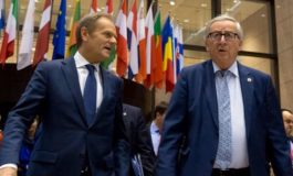 Jetzt nimmt die EU das Brexit-Steuer selbst in die Hand