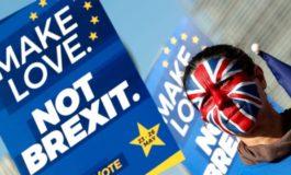 Fast drei Millionen Briten unterzeichnen Anti-Brexit-Petition