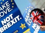 Über 3.5 Millionen Briten unterzeichnen Anti-Brexit-Petition