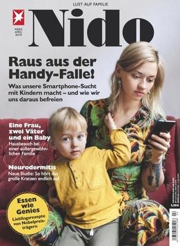 """Anna Loos im NIDO-Interview: """"Meine vermeintliche Heldengeschichte ist vor allem die Geschichte eines egozentrischen Teenagers."""""""