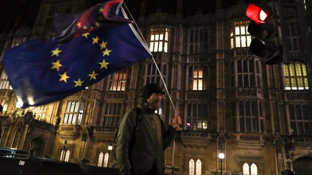 Briten wollen Fristverlängerung
