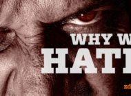 """ZDFinfo zeigt im Herbst 2019 Steven Spielbergs """"Why we hate"""""""