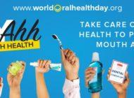 Schulen im Vereinigten Königreich liegen bei der Aufklärung über Mundhygiene an letzter Stelle, besagt eine FDI-Umfrage von 13 Ländern