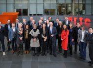 ARTE-Mitgliederversammlung: Europäische Partnerschaften auf Erfolgskurs