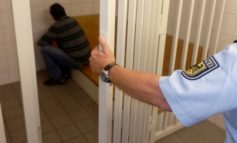 Bundespolizeidirektion München: Vom Bus ins Gefängnis - Bundespolizei bringt verurteilte Straftäter hinter Gitter