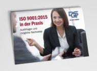 DQS-Auditleitfaden ISO 9001 - wertvolles Expertenwissen im Qualitätsmanagement