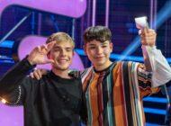 """Begeisterndes """"Dein Song""""-Finale: Peer (14) aus München ist """"Songwriter des Jahres"""" 2019! / KiKA-Zuschauer*innen wählen """"You'll Never Walk Alone"""" zum Siegersong der elften Staffel"""