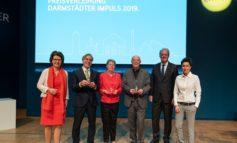 Klimaforscher Prof. Dr. Dr. h.c. Schellnhuber von ENTEGA Stiftung ausgezeichnet / Die Preise des Darmstädter Impuls würdigen herausragendes gesellschaftliches Engagement