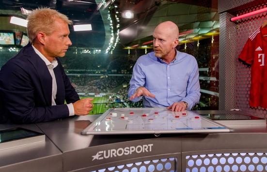 Neue Bundesliga-Ansetzungen: Die kommenden Spiele im Eurosport Player