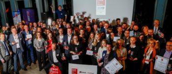Great Places to Work: Beste Arbeitgeber aus der ITK-Branche ausgezeichnet