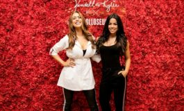 Prominente beim Launch der Kendall + Kylie X COLLOSEUM Collection