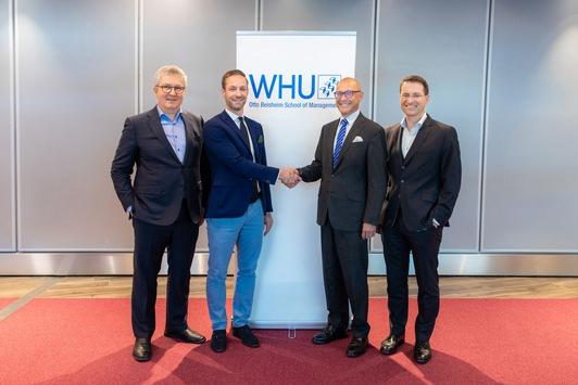 Retail Analytics / real stiftet Juniorprofessur an der WHU
