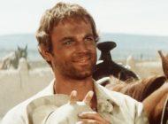 """Terence Hill wird 80! """"Ich habe nur Deutsch gesprochen, bis ich sechs Jahre war ..."""" - kabel eins spricht zu seinem Jubiläum exklusiv mit dem Italo-Star"""
