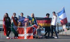 Jetzt für ein internationales Englisch-Sprachcamp in den Sommerferien bei AFS anmelden