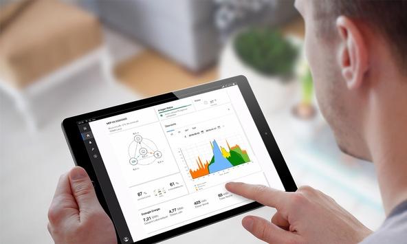 Intelligentes Energiemanagement mit der MEP Solaranlage