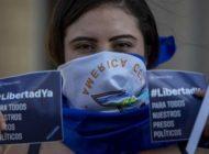 Nicaraguas Regierung will alle politischen Gefangenen freilassen