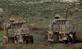 Trump will Israels Souveränität über Golanhöhen anerkennen