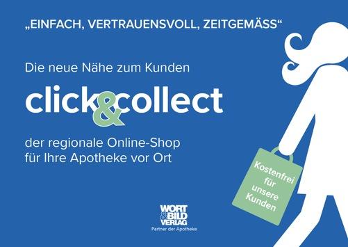 Wort Bild Verlag Rüstet Apotheken Digital Auf Erste Online Shops