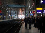Bahn: Kostenloses WLAN künftig auch im Intercity