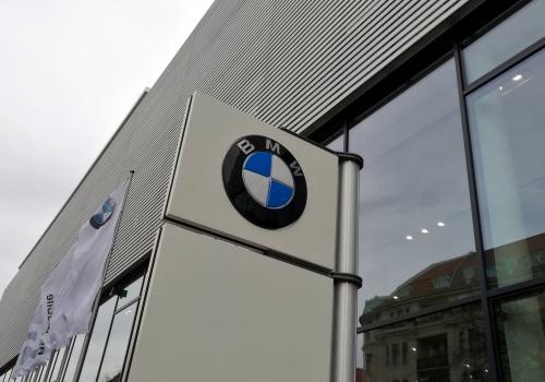 BMW und Mercedes planen weitreichende Kooperation
