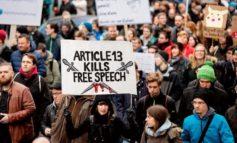EU-Urheberrecht treibt Zehntausende auf die Strassen