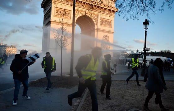 Anti-Terrorkräfte sollen Frankreich schützen